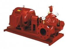 海南消防水泵