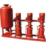 济南消防泵机组