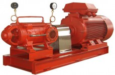 手台式消防泵