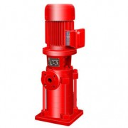 海南消防泵