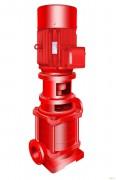 山东xbd消防泵